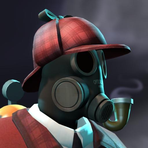 The Firestalker