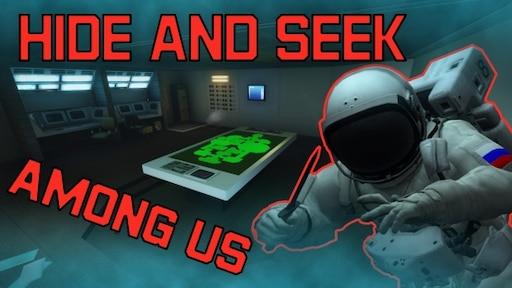 Steam Workshop Hide And Seek Amongus