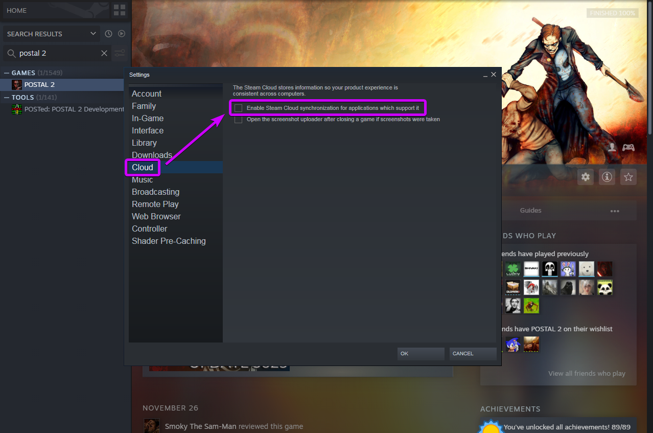The communications from csgo stopped receiving game the remote host Fix problems