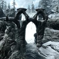Isild River Bridge画像