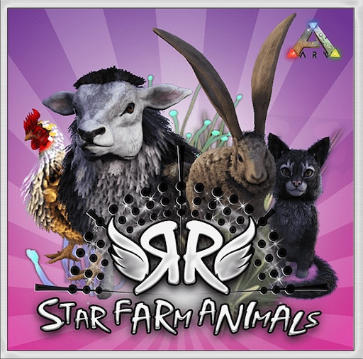 Steam Workshop Rr Starfarmanimals It was originally developed by isolde gaming, lillian, and ispezz. steam workshop rr starfarmanimals