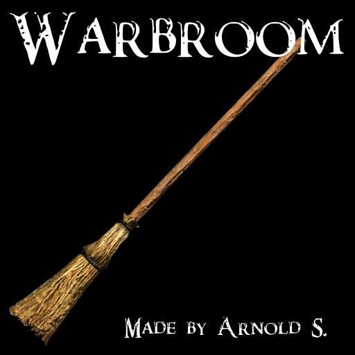 Warbroom画像