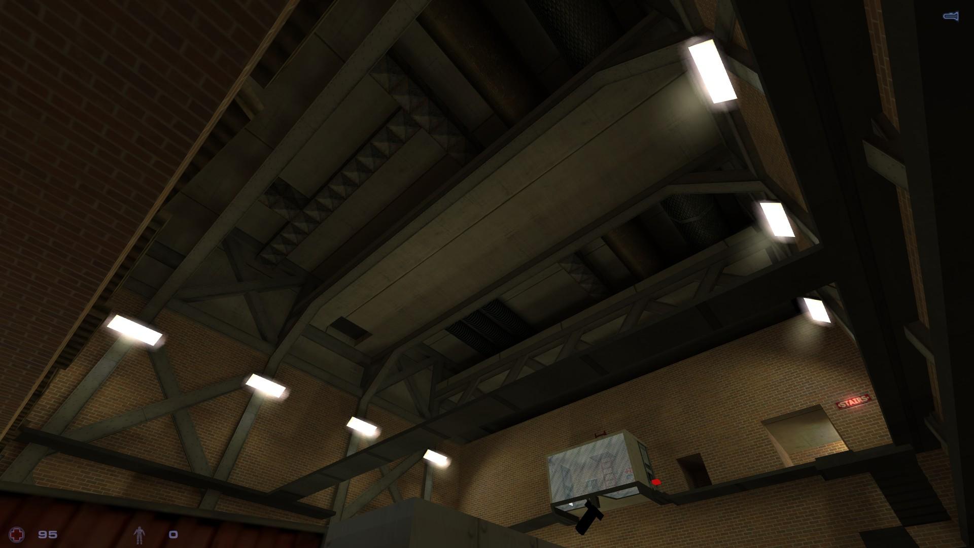 ceiling WIP