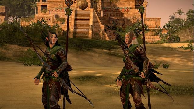 Of twilight warhammer sisters Sisters of