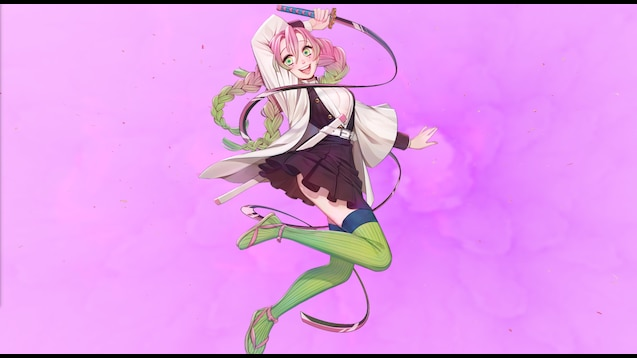 Steam Workshop Demon Slayer Mitsuri Kanroji Love Hashira 4k Want to discover art related to demon_slayer_mitsuri? steam workshop demon slayer mitsuri