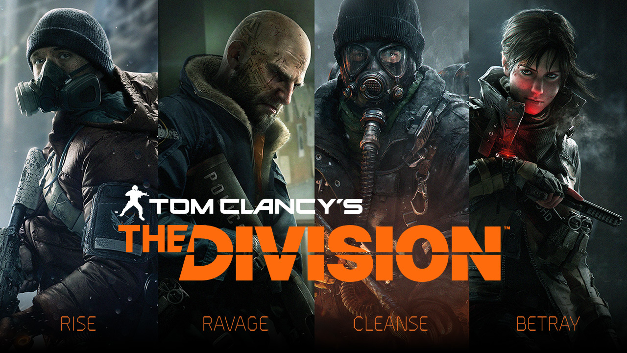 Steam Workshop The Division