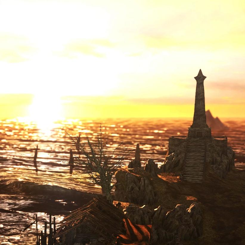 Steam Workshop Dark Souls Ii Majula 2