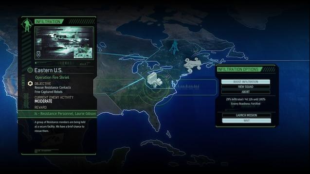 Steam Workshop :: Long War 2