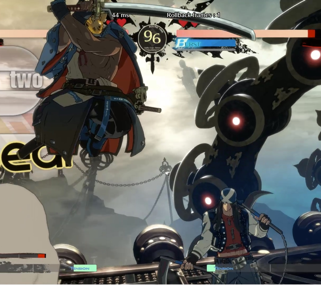 how not to die against axl low image 2