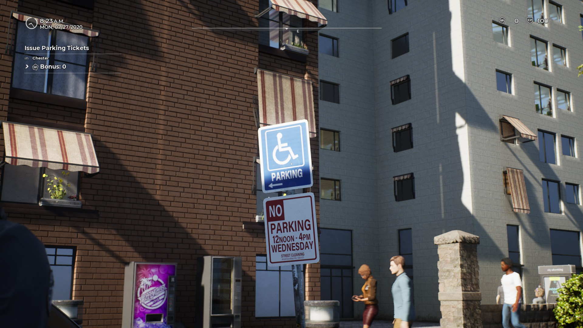 An in-depth guide to handicap parking image 1