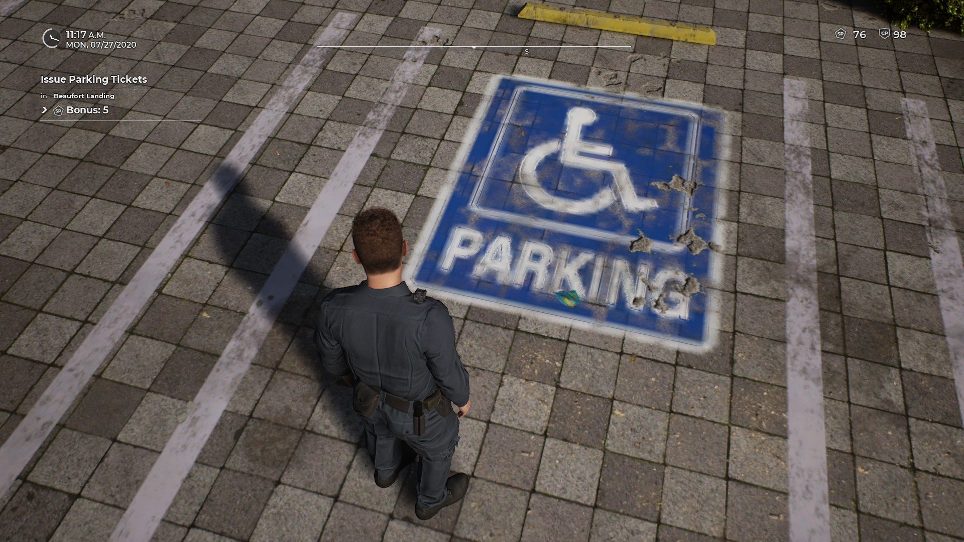 An in-depth guide to handicap parking image 2