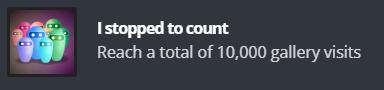 100% Achievement Guide - SuchArt image 105