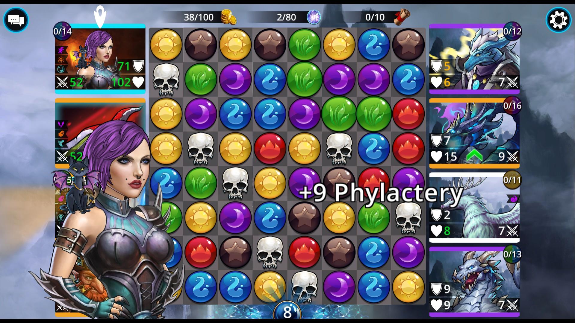 Gems of War (Free to Play) 6257928BEB7884A7ECAE9B00219ABC137FA23330