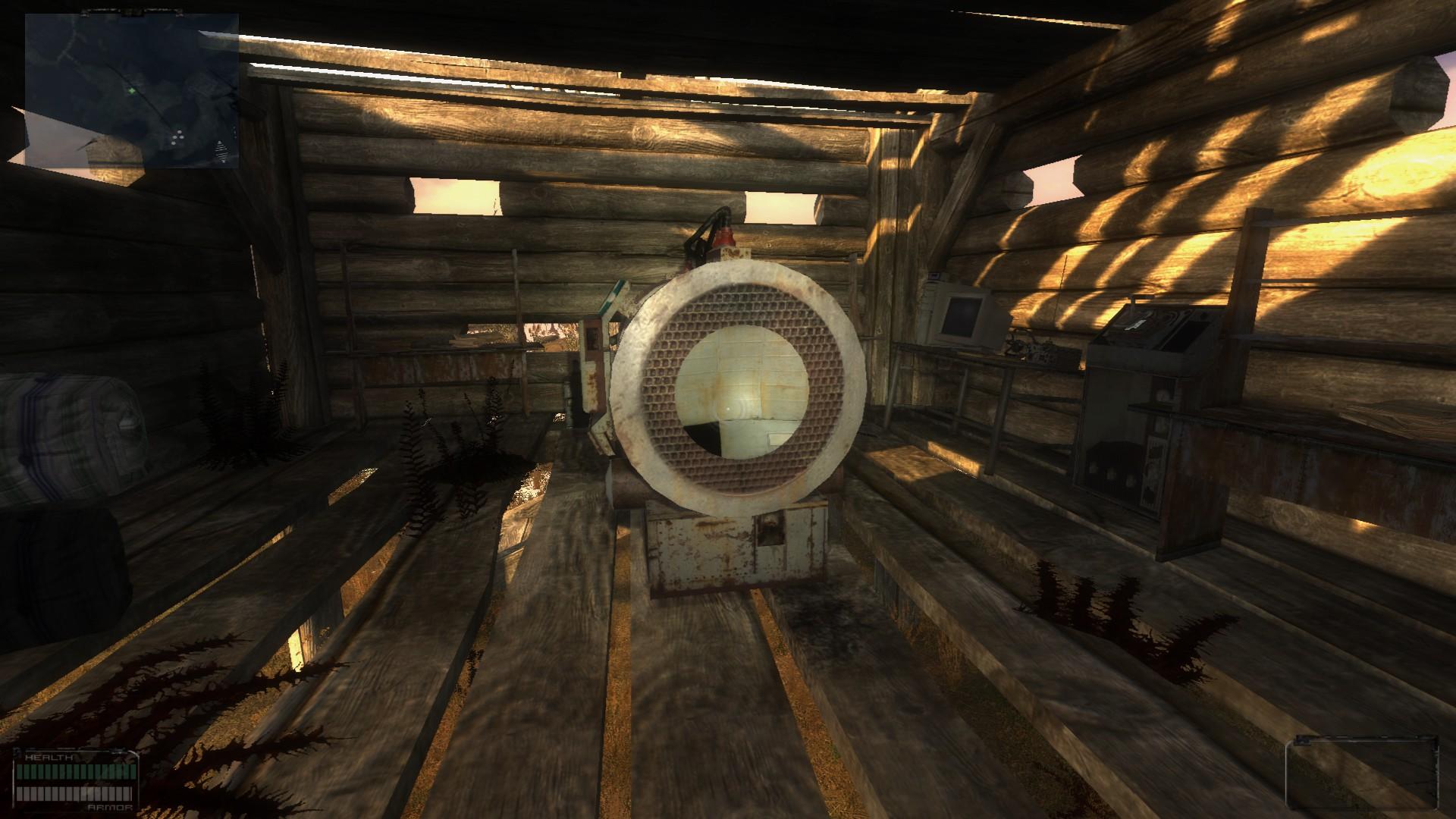 Oblivion Lost Remake 2.5 image 350