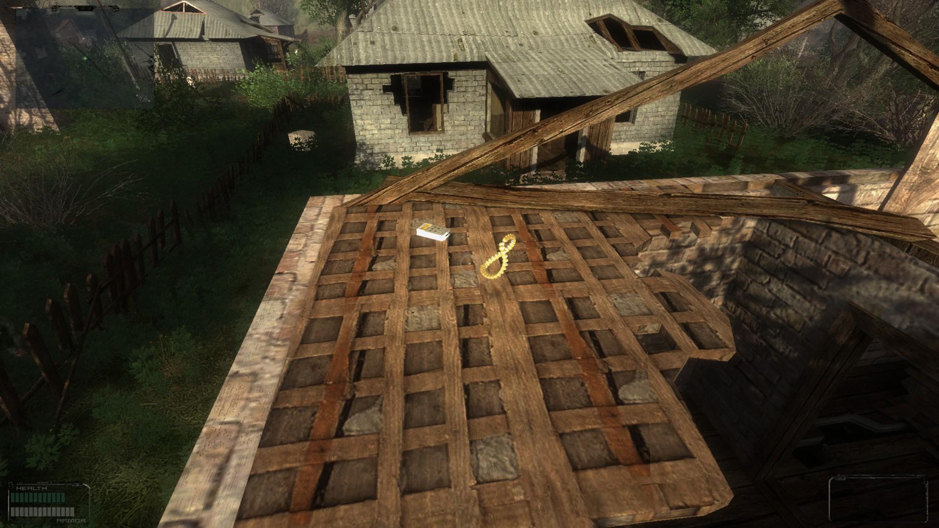 Oblivion Lost Remake 2.5 image 393