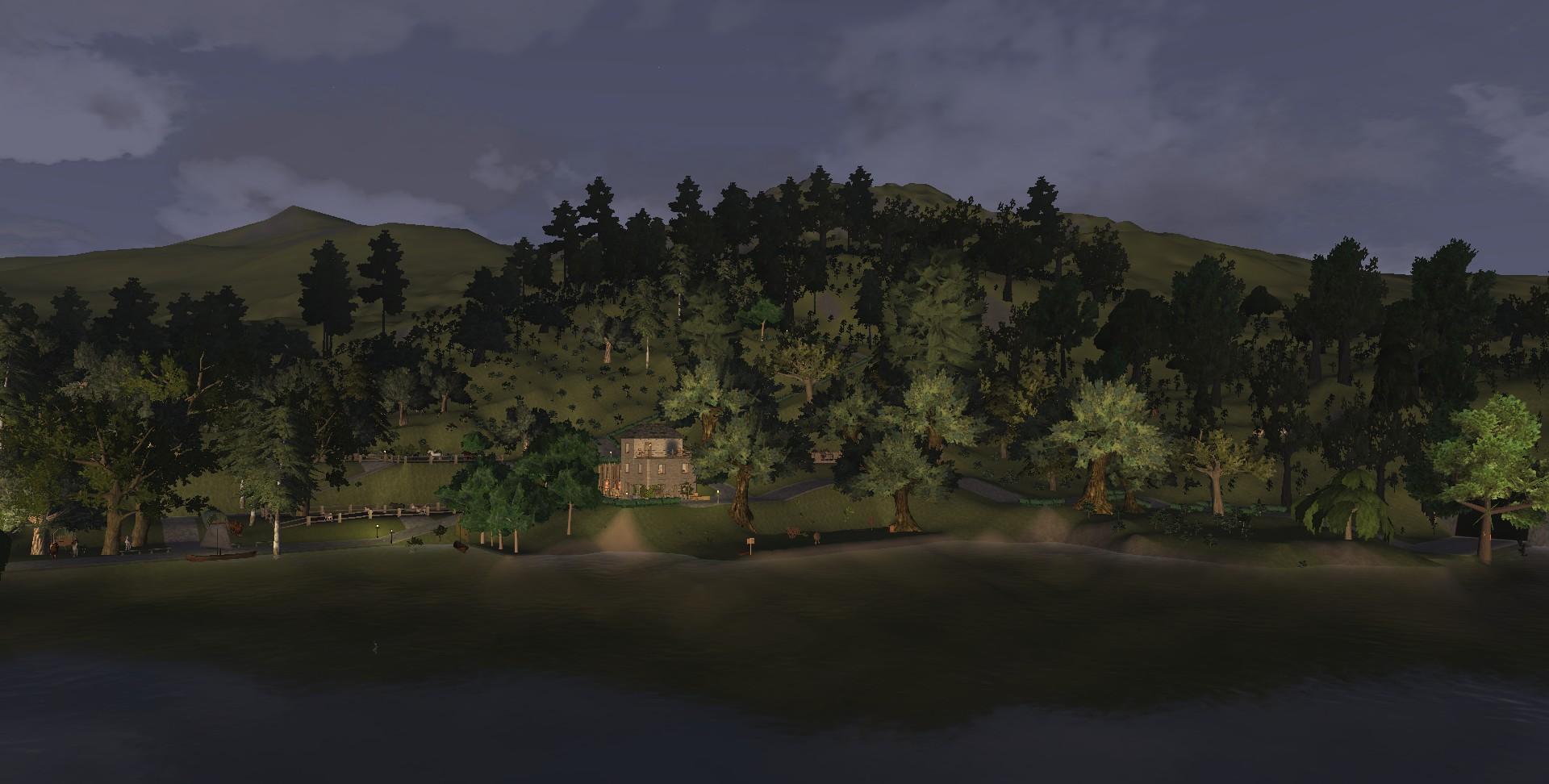 Vagabonds Rest - Liberty