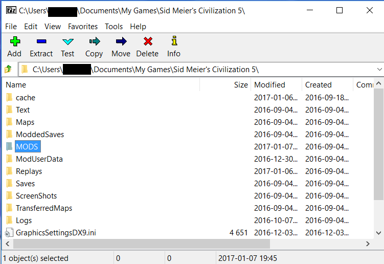 Steam Community :: Guide :: How to 'install' mods that did not unpack