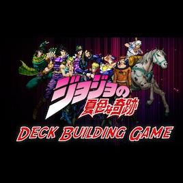 Steam Workshop :: Jojo's Bizarre Adventure Deck Building Game