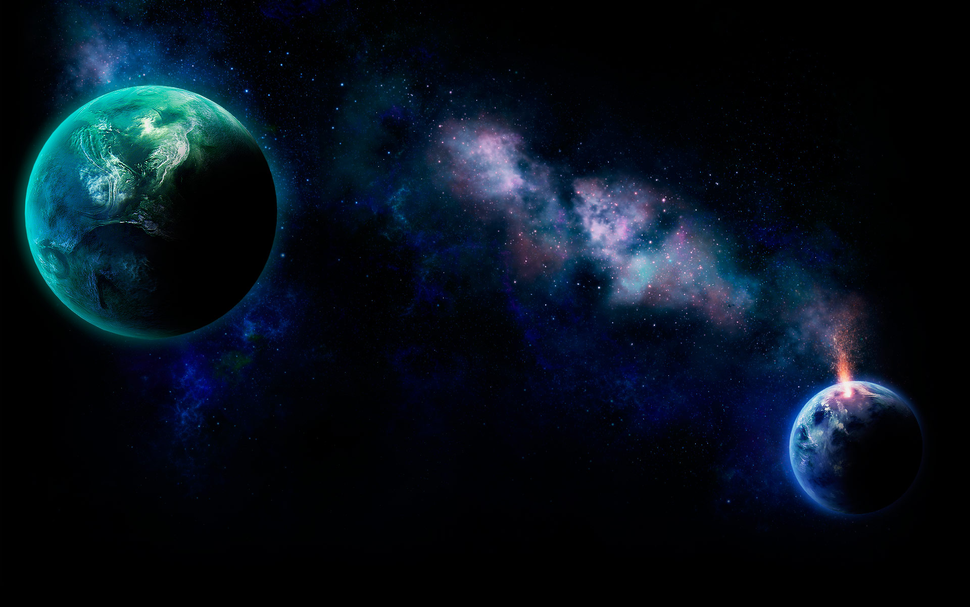 Hd Space Wallpapers Best Of Free Hd Universe Backgrounds for