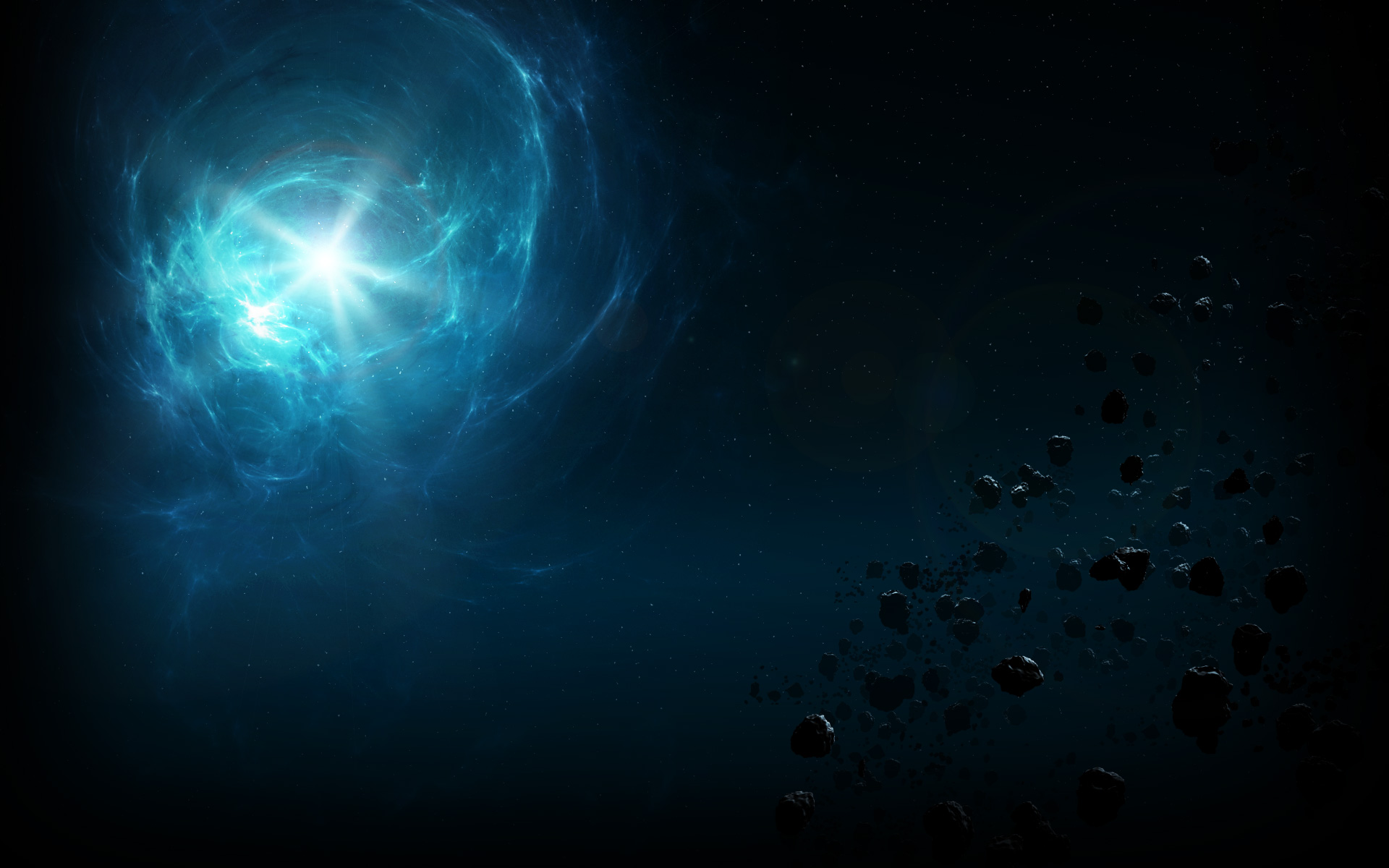 Cool Space Backgrounds