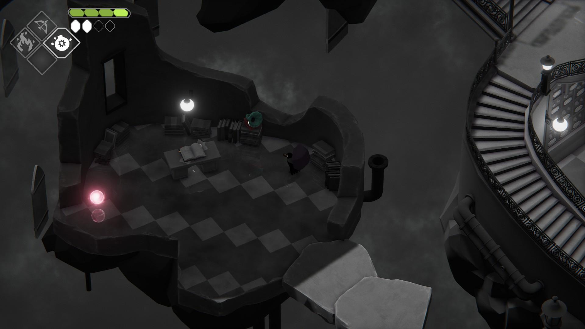 Парад прохождений - Истории крошечных комнат. Городская тайна / Tiny Room Stories: Town Mystery - Страница 4 - Автор: lenin 17