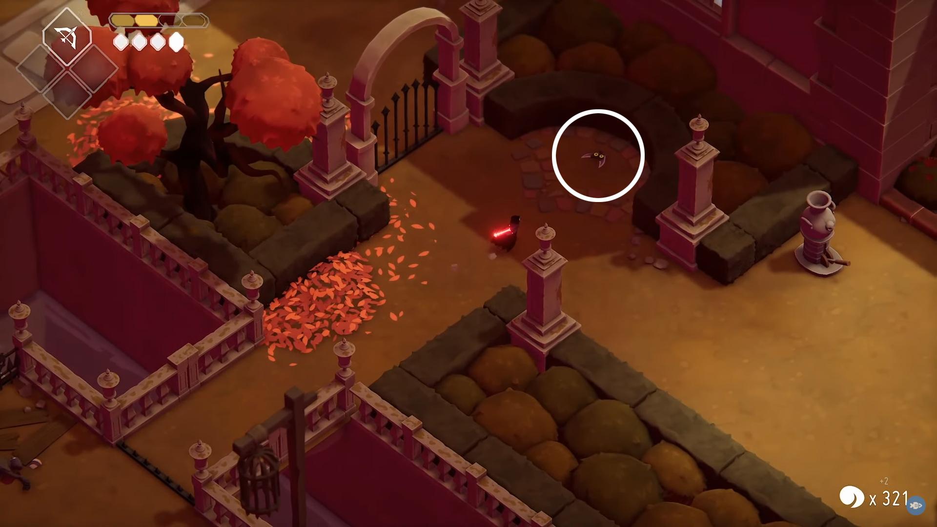 Death's Door image 49