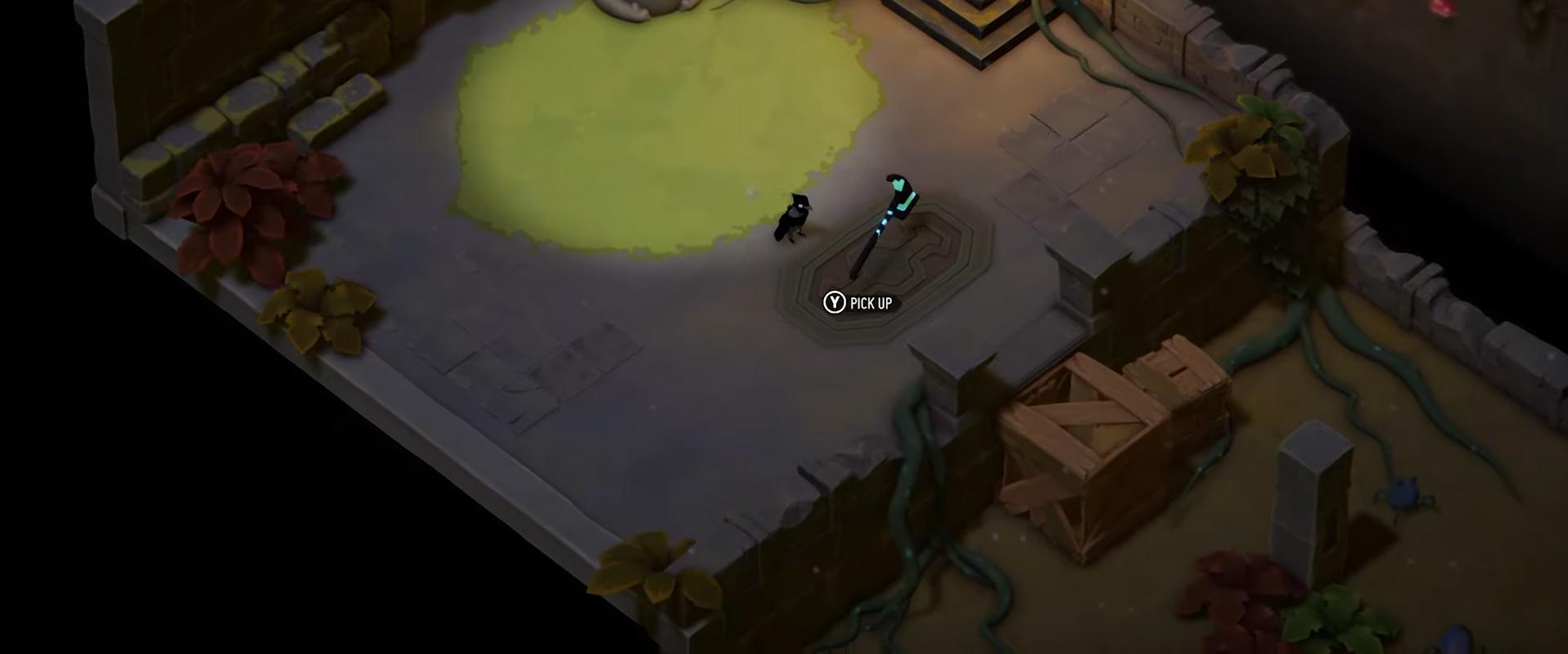 Death's Door image 50