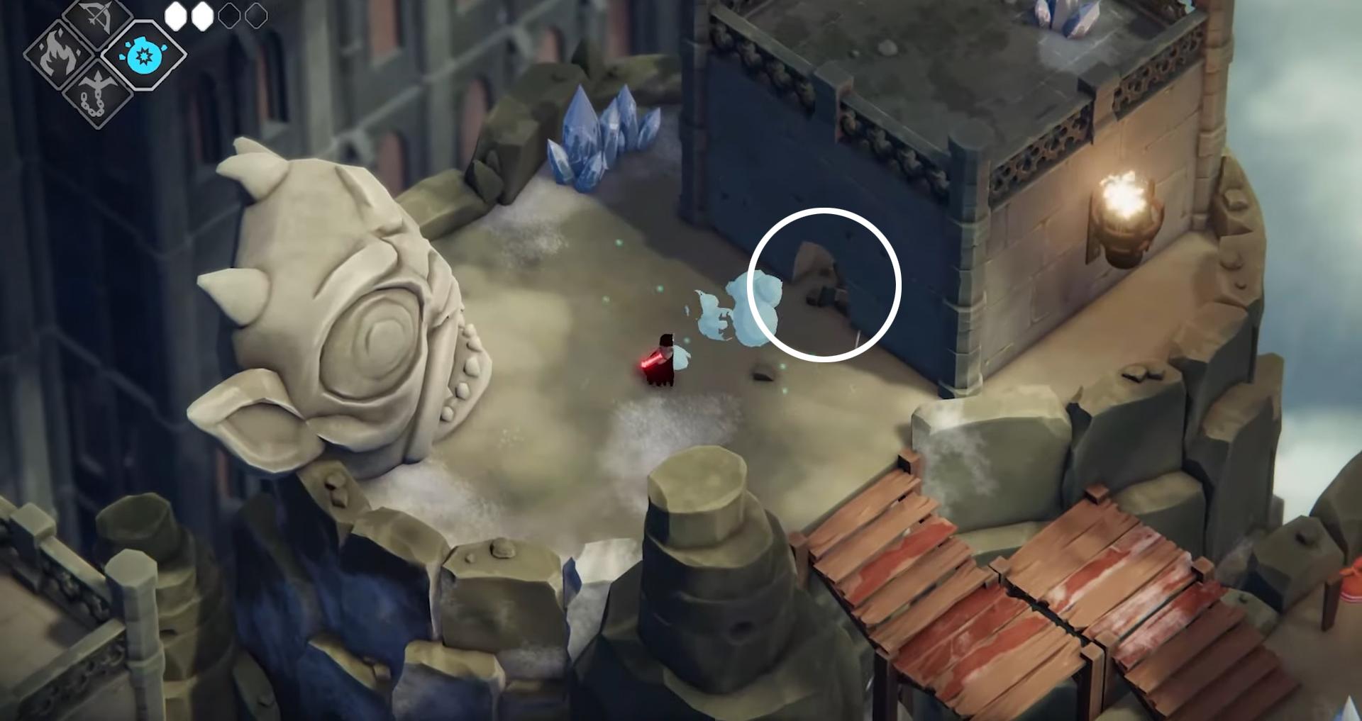Death's Door image 52
