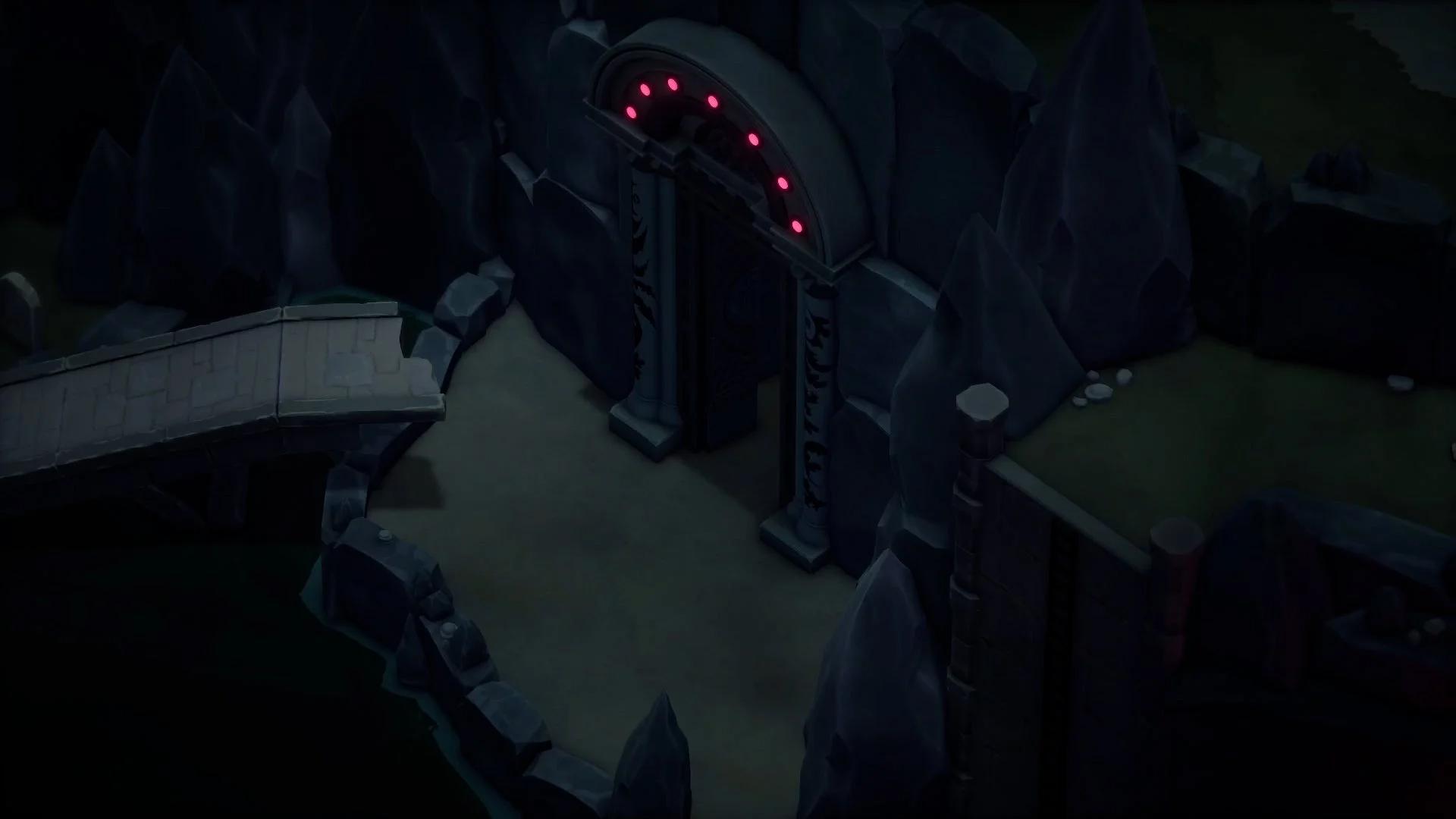 Death's Door image 149