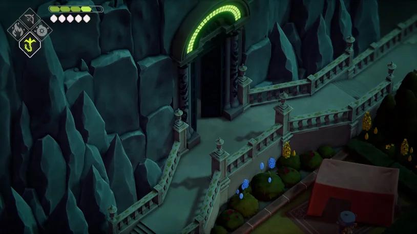 Death's Door image 153