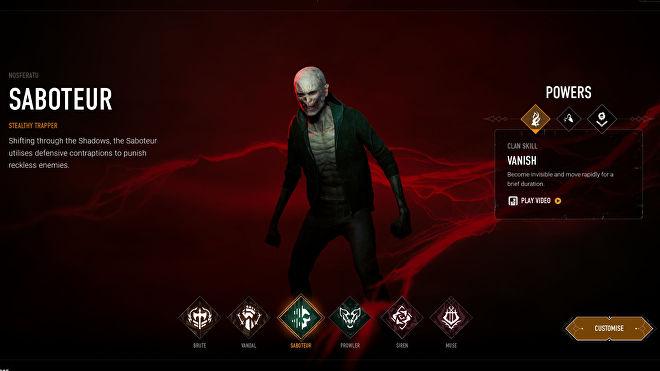 Vampire: The Masquerade - Bloodhunt REHBER image 6