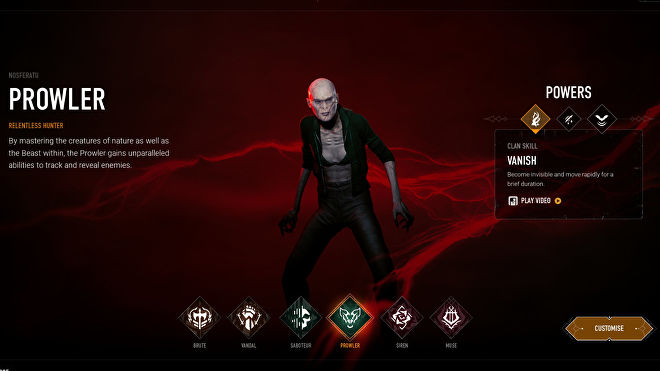 Vampire: The Masquerade - Bloodhunt REHBER image 7