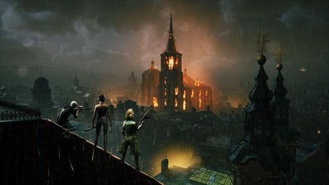 Vampire: The Masquerade - Bloodhunt REHBER image 155