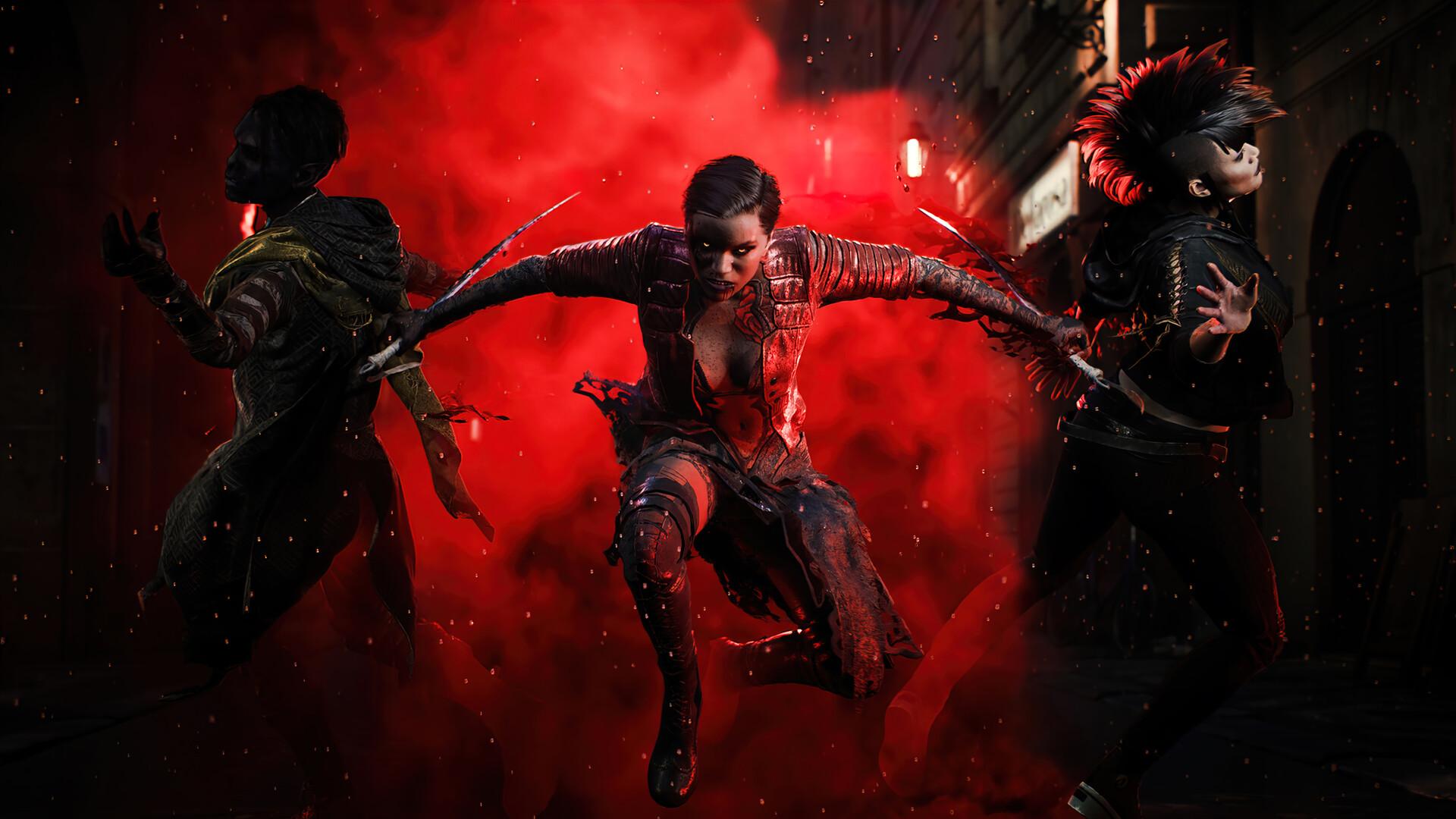 Vampire: The Masquerade - Bloodhunt REHBER image 159