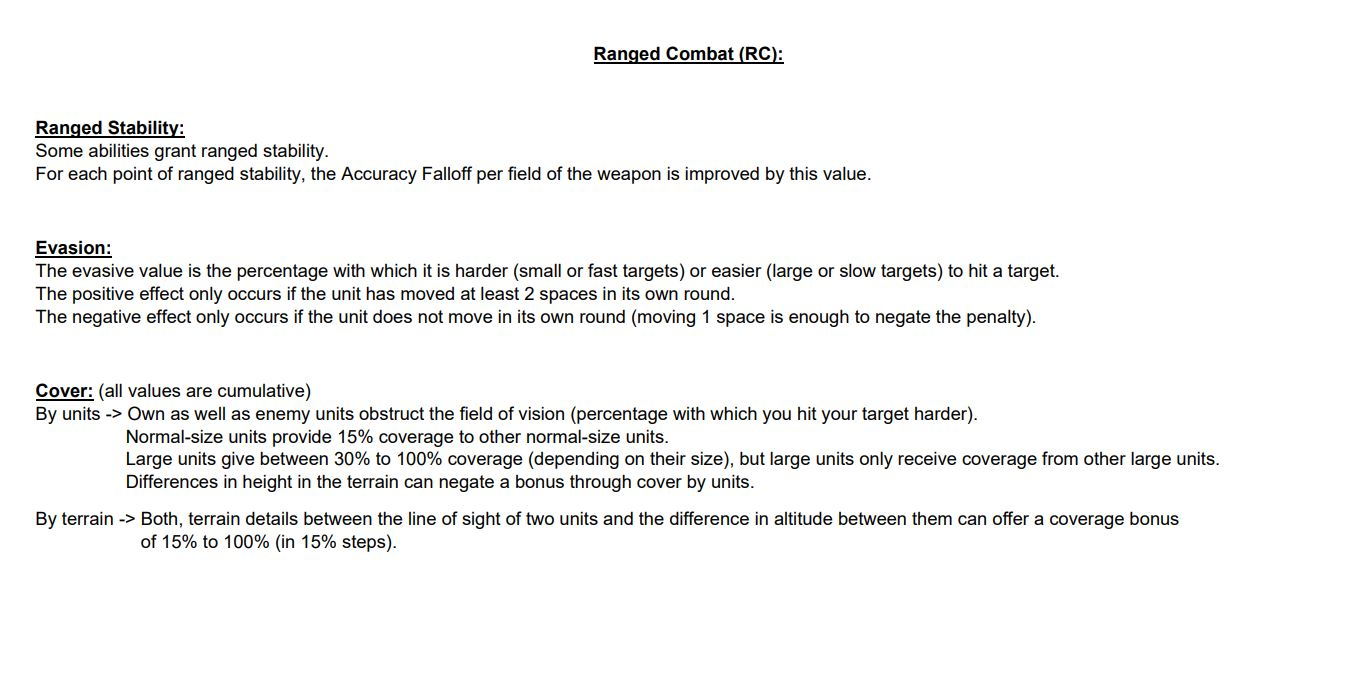 Simple, quick and REALLY HELPFULL explanations of rules! image 3