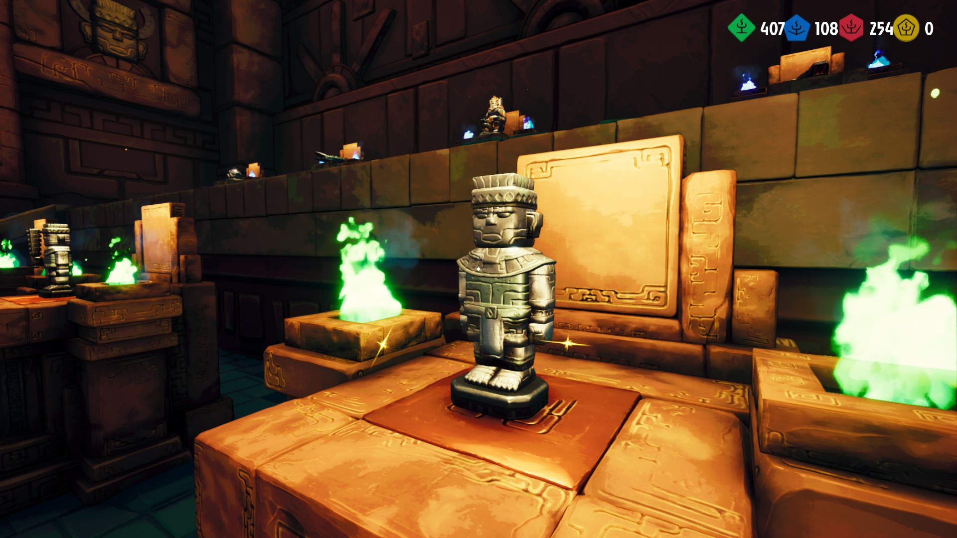 All Relics in Phantom Abyss image 23