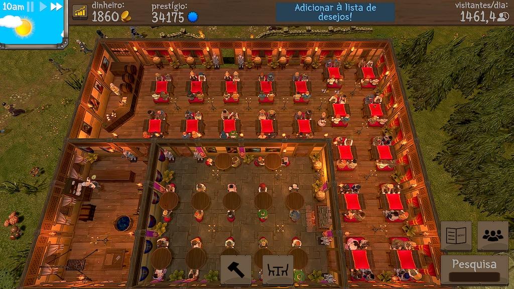 Steam Topluluğu :: Tavern Master - Prologue