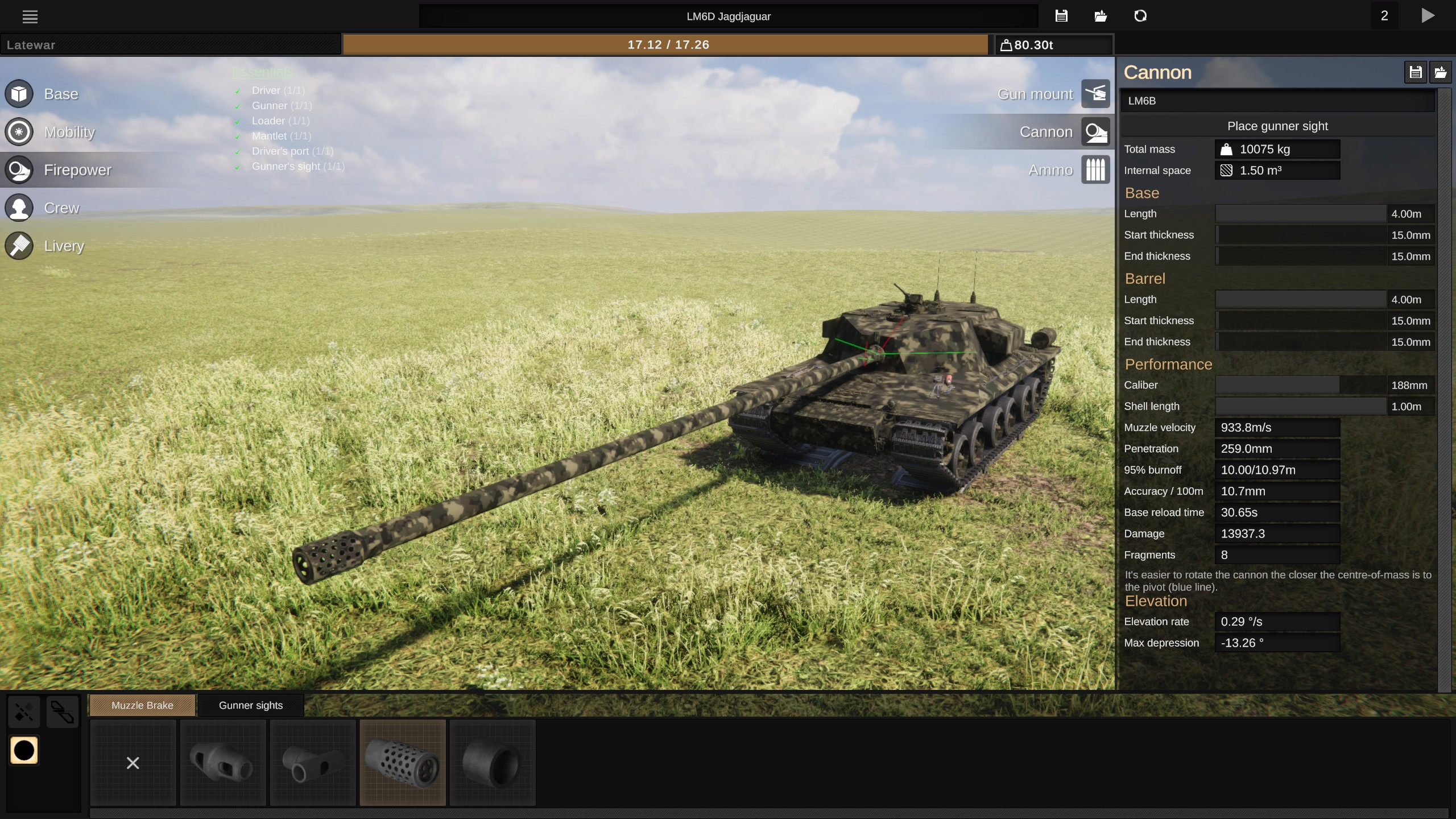Autoloaders & Traction image 76