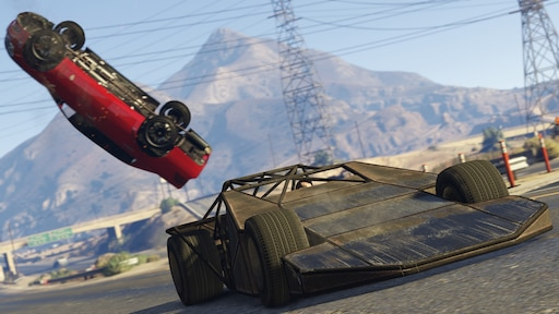 gta v best car to steal and keep