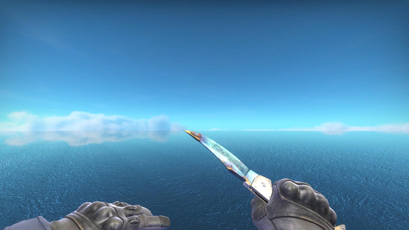 77d8ce5db85 Falchion Knife Case Hardened Blue Gem   Steam community screenshot stattrak  falchion knife case