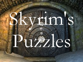 & Steam Community :: Guide :: Skyrimu0027s Puzzles