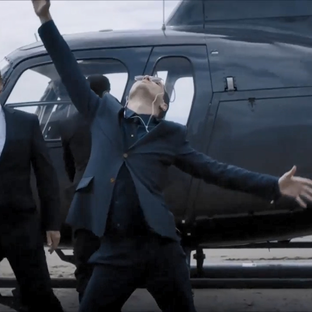 moriarty i want to break free