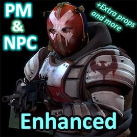 Steam Workshop :: CSGO Misc  Enhanced V2