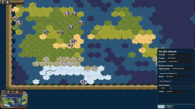 Steam Workshop :: WorldBuilder Template Maps