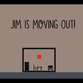 Teaser image for Jim is Moving Out!