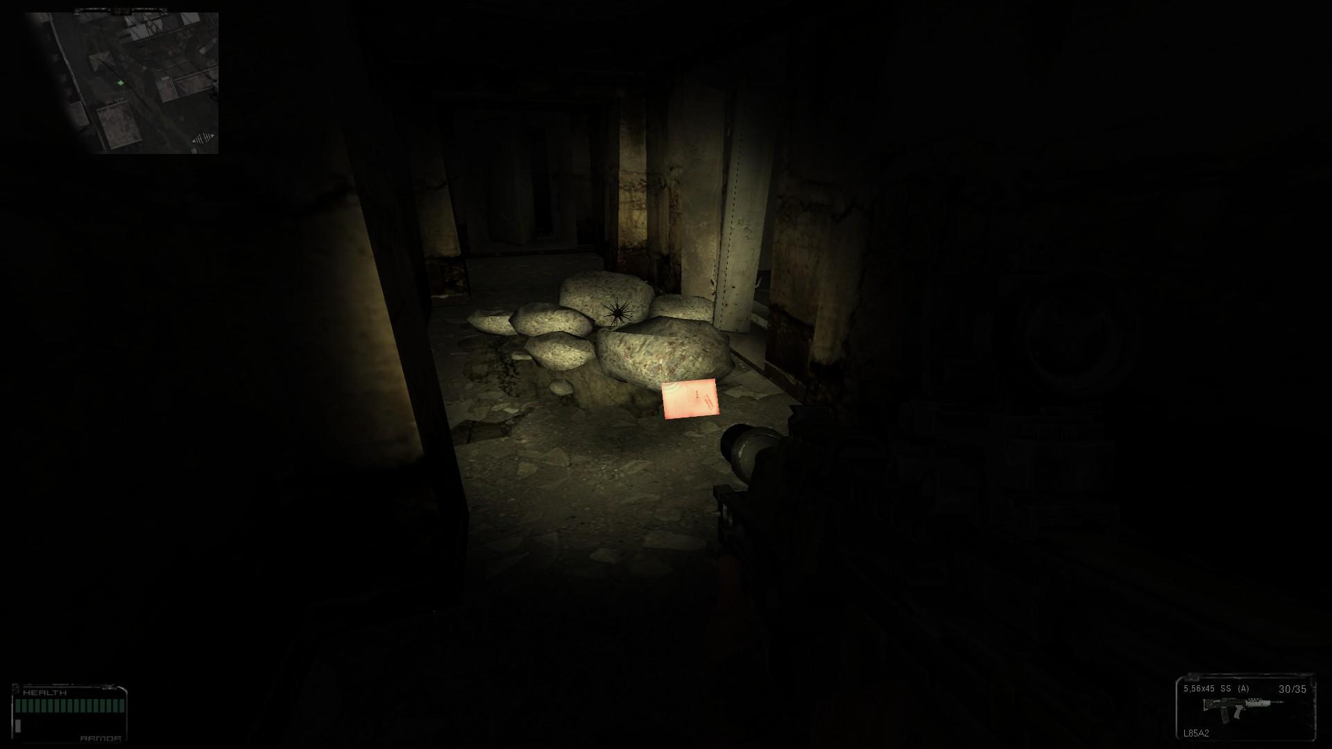 Oblivion Lost Remake 2.5 image 201