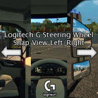 Steam Community :: Guide :: Logitech Steering Wheel - Scripts and