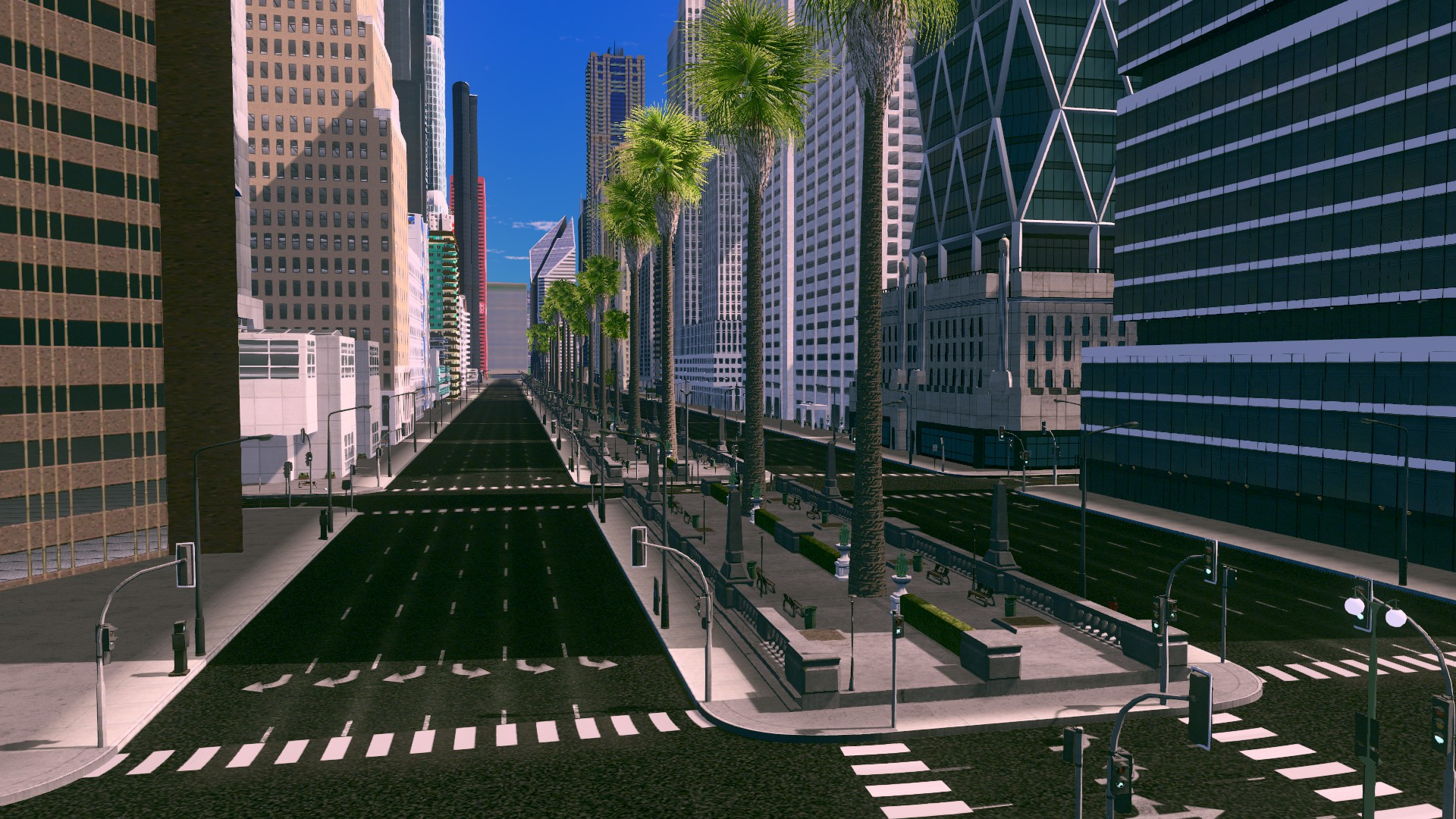 Steam Workshop :: My City