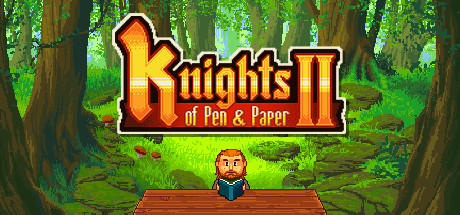 knights of pen and paper 2 monk