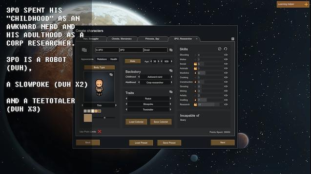 Steam Workshop :: I love you  I know  A StarWars Scenario